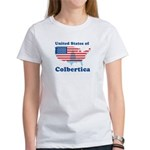 United States of Colbertica Women's T-Shirt