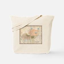 Cute Providence rhode island Tote Bag