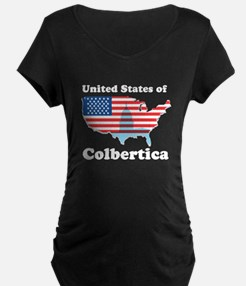 United States of Colbertica T-Shirt