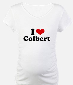 I Love Colbert Shirt