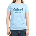 Colbert 2008 Women's Light T-Shirt