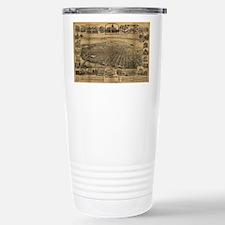 Funny Sacramento Travel Mug