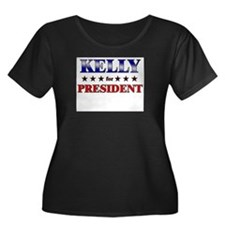 KELLY for president T