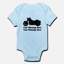 Personalize It Body Suit
