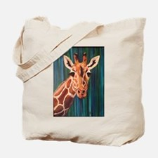 Giraffe Fun! Tote Bag