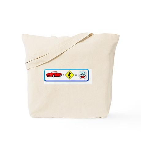 MiataFun Tote Bag