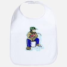Ice Fisherman Bib