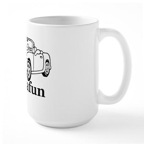Miatafun's Large Mug