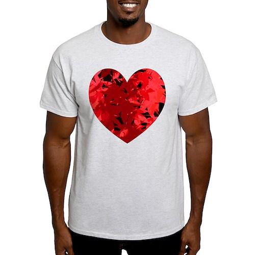 The Big Heart T-Shirt