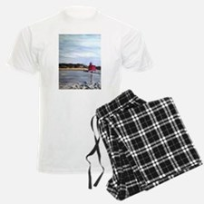 Holland, Mi Big Read Pajamas