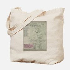 Unique Southampton Tote Bag