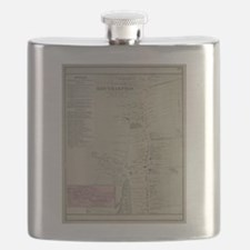Cute Southampton Flask