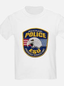 White Plains ESU T-Shirt