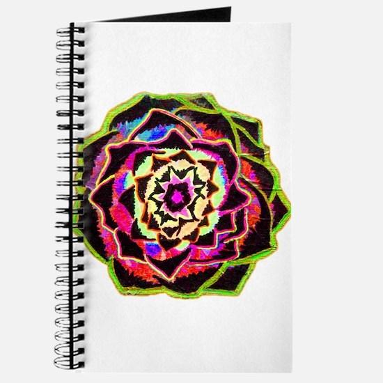 Organic Mandala Journal