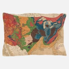 Unique Us history Pillow Case
