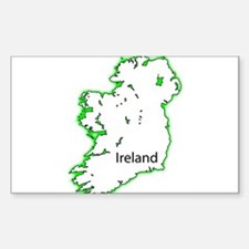 Ireland Decal