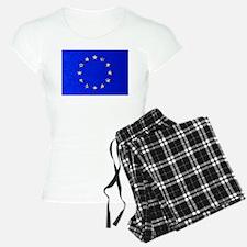 EU Flag Pajamas