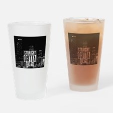 Cute Atl Drinking Glass