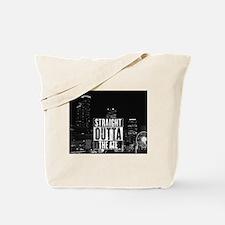 Cute Atl Tote Bag