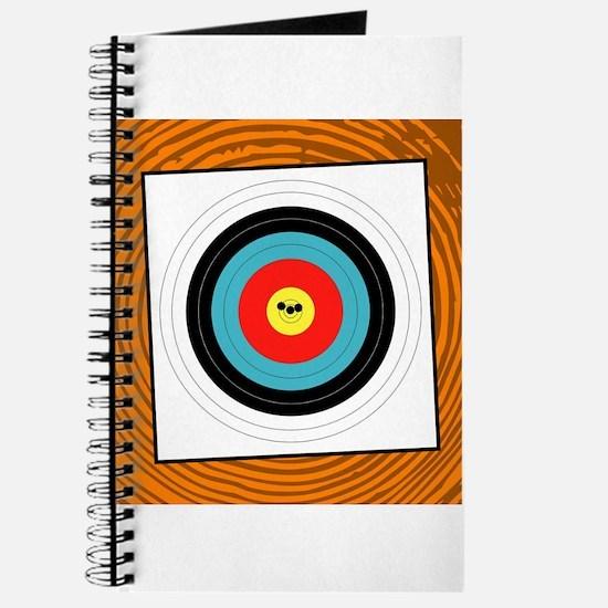Grouping Journal