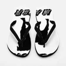 Unique Wrong Flip Flops