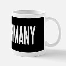 Germany: Germany & German Flag Mug
