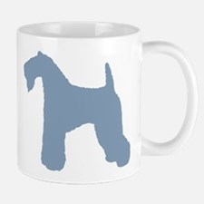 KERRY BLUE TERRIER Mugs