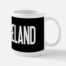 Ireland: Irish Flag & Ireland Mug