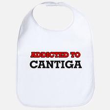 Addicted to Cantiga Bib