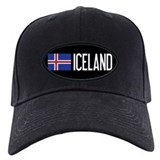 Icelandic Black Hat