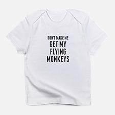 Flying Monkeys Infant T-Shirt