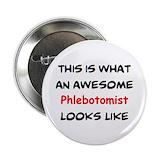 Phlebotomist Single