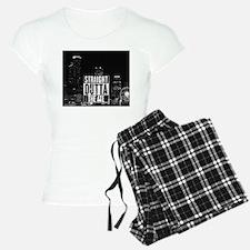 STRAIGHT OUTTA THE ATL Pajamas