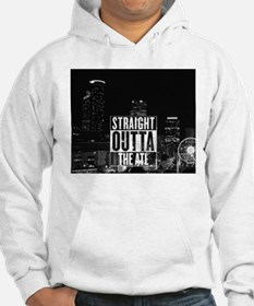 STRAIGHT OUTTA THE ATL Hoodie