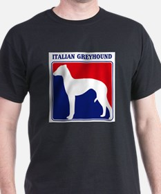 Pro Italian Greyhound T-Shirt