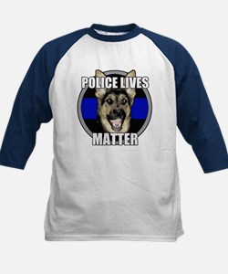 Police lives matter Tee