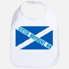 Scottish Independence Now Bib