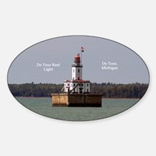De Tour Reef Light Decal