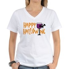 Happy Hallowine Shirt