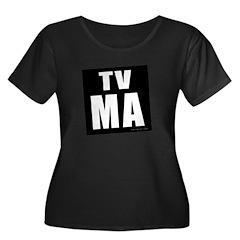 Mature Audiences (TV:MA) T