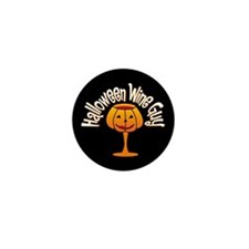Halloween Guy Mini Button (10 pack)