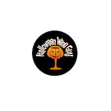Halloween Guy Mini Button