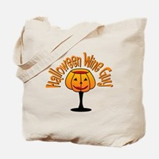 Halloween Guy Tote Bag