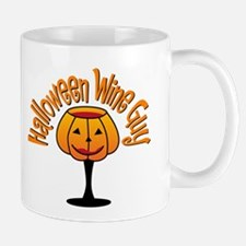 Halloween Guy Mug