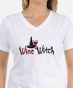 Wine Witch Shirt