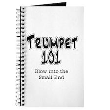 Trumpet 101 Journal