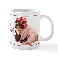 Got Coffee? Small Mug