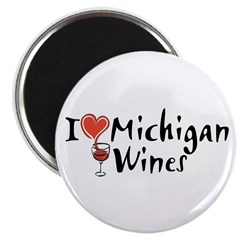 I Love Michigan Wines 2.25