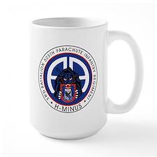 3rd / 505th PIR Mug