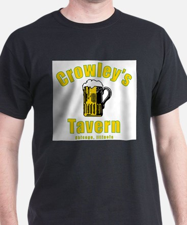 My Boys Crowley's Tavern T-Shirt